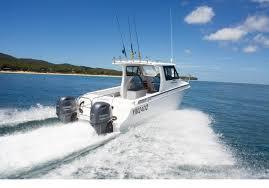 f115 pittwater marine