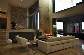 home interior representative fantastic living room ideas with white luxury leather furniture