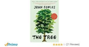 the tree fowles 9780061997778 books