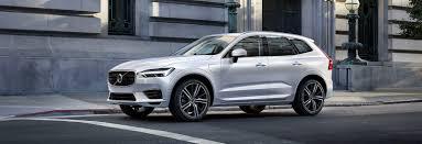 volvo cars volvo cars reveals new xc60 premium suv
