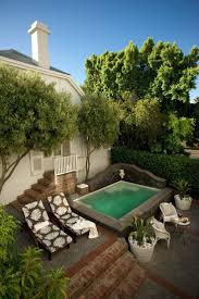small pool backyard ideas 55 best wading pool pond images on pinterest architecture