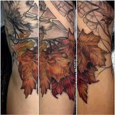 empire tattoo