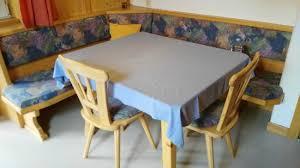 divanetto cucina cucina con divanetto ad angolo foto di tannenburg provincia di