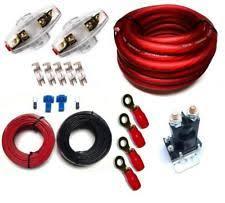 dual battery isolator vehicle electronics u0026 gps ebay