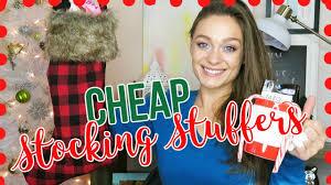 10 under 10 christmas stocking stuffer ideas youtube