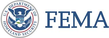 fema region map federal emergency management agency