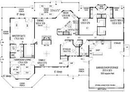 floor plans with porches best 25 ranch houses with wrap around porches ideas on
