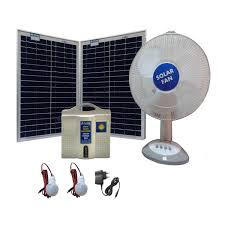 belifal solar home lighting system with 20watts solar panel u0026 7ah