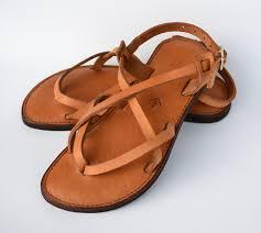 leather sandals women u0027s sandals camel sandals brown