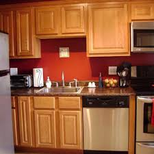 Kitchen Paint With Oak Cabinets Commercial Kitchen Floor Types Archives Taste Fresh Commercial