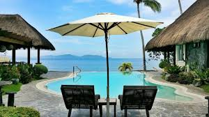 Tali Beach House For Rent by Vista Aplaya Resort Batangas Philippines Youtube