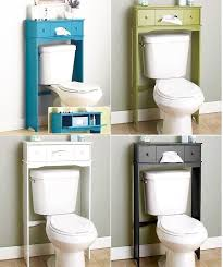 Bathroom Toilet Cabinets Best 25 Over The Toilet Cabinet Ideas On Pinterest Over Toilet