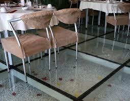 tempered glass flooring flooring designs