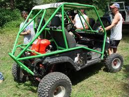 Golf Cart Off Road Tires My Buddy U0027s Ez Go Golf Cart Pirate4x4 Com 4x4 And Off Road Forum