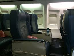 757 Seat Map Trip Report Delta Airlines 757 200 First Class Atlanta To San