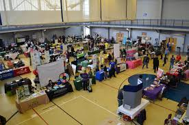 Gmu Campus Map Health U0026 Wellness Expo 2016 University Life Science And