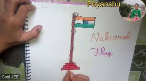 Cool National Flags How To Make Indian National Flag र ष ट र य ध वज