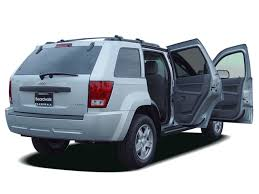 jeep grand 2006 limited 2006 jeep grand reviews and rating motor trend