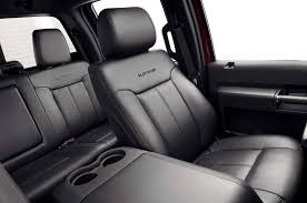 Ford F350 Truck Seats - 2013 ford f 350 reviews and rating motor trend