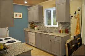 kitchen painting oak cabinets darker painted white oak kitchen