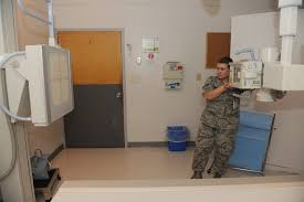 x ray tech excels with kind care u003e scott air force base u003e news