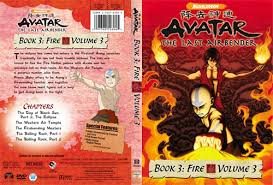 avatar airbender dvd questions avatar