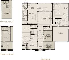 pointe homes floor plans marquette at barrington new homes in brentwood ca