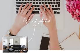 Online Home Interior Design Online Interior Design Process U2013 4 Easy Steps To Design Any Room
