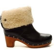 womens ugg lynnea boots ugg lynnea 1958 blk ugg australia polyvore
