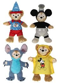 duffy clothes unbearably costumes and more for duffy the disney coming