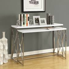 Slim Entry Table Innenarchitektur Modern Slim Entry Table With Sofa Console