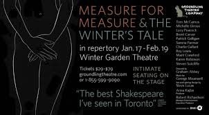 groundling theatre company presents shakespeare u0027s the winter u0027s