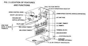 kb electronics kbmd 240d dc drive 9370 w leeson 1 2hp 1800rpm dc