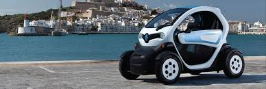 renault twizy vs smart fortwo london congestion charge exempt cars u2013 full list carwow
