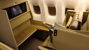 the best business class seats on brisbane singapore flights