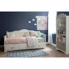 white twin daybed bed framestwin bed frame with storage santa
