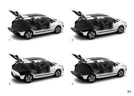 peugeot suv 2014 peugeot 3008 specs 2013 2014 2015 2016 autoevolution