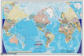 map of canada atlas world map version buy prepasted wallpaper murals