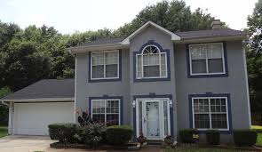 One Level Homes Stonebridge Woods Lithonia Ga 30058 Homes For Sale