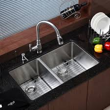 How To Replace Kitchen Sink Faucet by Kitchen How To Install Kitchen Sink Pipes Under Kitchen Sink