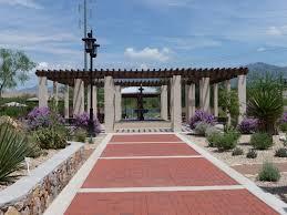 Botanical Gardens El Paso El Paso Desert Botanical Gardens El Paso Cityseeker