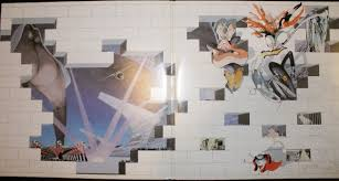 wall vinyl 1979 pink floyd the wall vinyl album on imgur