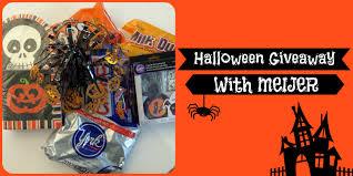 Meijer Home Decor Celebrate Halloween At Meijer Giveaway Ends 10 21 Mrs