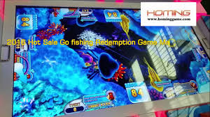 2016 sale redemption game room most popular kids go fishing