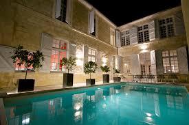 hôtel particulier guilhon chambres d hôtes de luxe dans le gers