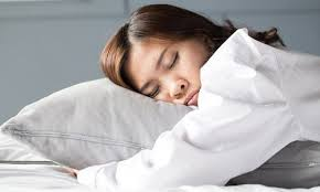Picture Of Someone Sleeping At Their Desk How To Sleep Better Simple Steps To Getting A Good Night U0027s Sleep