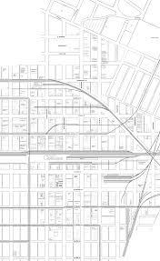 map of tulsa map of tulsa large the tulsa race riot of 1921