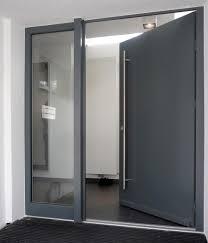 Modern Entrance Door Front Door Modern By Sorpetaler Entrance Doors Home Design