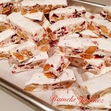 howtocookthat cakes dessert u0026 chocolate nougat recipe