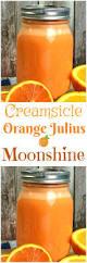 orange creamsicle jello shots whipped cream orange jello and